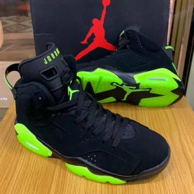 PJ Tucker Air Jordan 6 Oregon Ducks