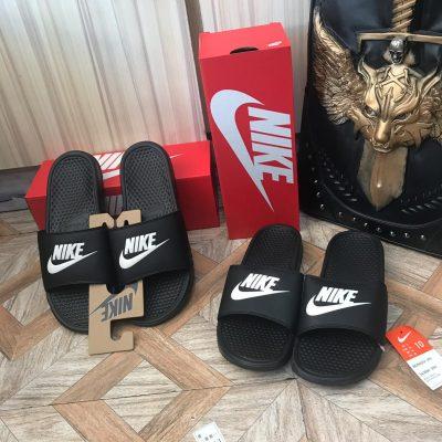 Nike Bennasi