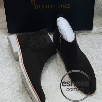 Billionaire Chelsea Boots