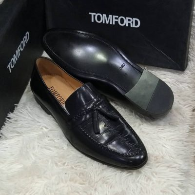 Tom Ford Dress shoe (tasseled)