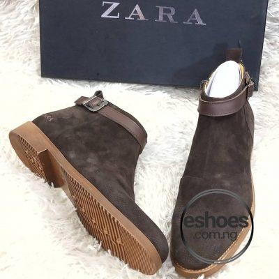 Zara Chelsea Boot