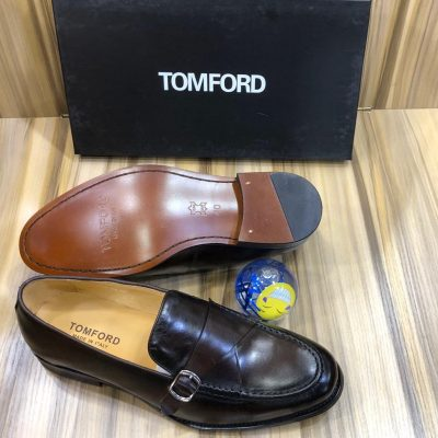Tom Ford Single Monk Strap