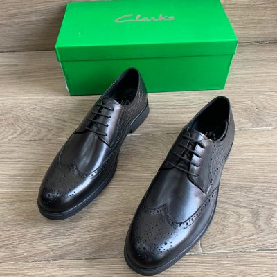 Clarks Lace Up Brogues