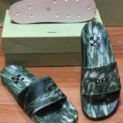 Offwhite slides