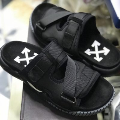 Offwhite Sandals